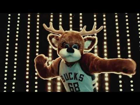 Milwaukee Bucks, and NBA Commercial (2018) (Television Commercial)