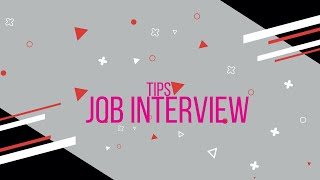 How to face an interview | සිංහල / interview tips