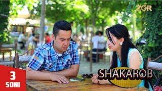 Shakarob 3-soni (08.09.2017)