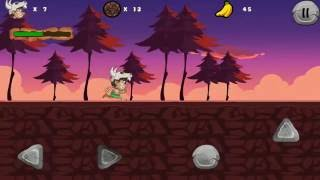 Jungle Adventure - New Worlds - World2 / Level5 - Android Gameplay