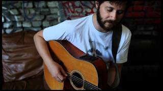 #296 Dan Mangan - Leaves, Trees, Forest (Session Acoustique)