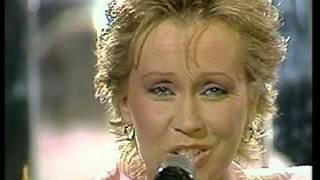 "Agnetha: ""One Way Love"" (Germany, 1985)"