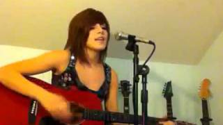 The Only Way That I Know How To Feel - Boys Like Girls (cov