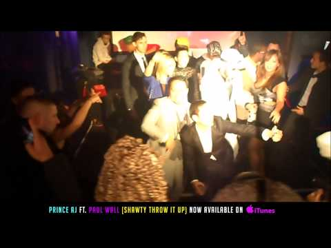 Shawty Throw It Up (Release Party) BRAND NEW R&B HIP HOP MUSIC 2016 OFFICIAL RAP MUSIC VIDEO