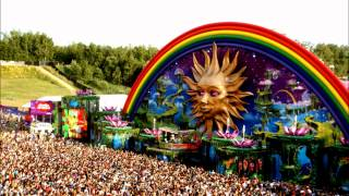 Dimitri Vegas&Like Mike - Tomorrowland Anthem 2012 (Original Mix)