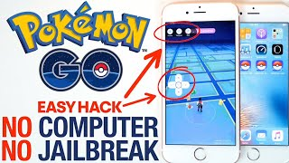 pokemon go hack ios 12 - TH-Clip