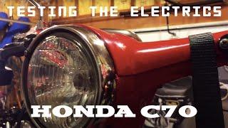 CT 90 Rectifier Upgrade - Most Popular Videos