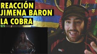 J Mena   La Cobra (Official Video) (REACCIÓN)