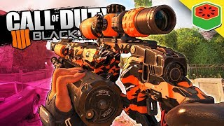 100 Kills SNIPER Match!? | Black Ops 4 (Multiplayer Gameplay)