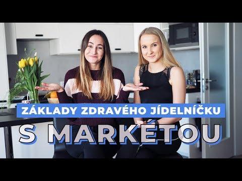 ZÁKLADY ZDRAVÉHO JÍDELNÍČKU | S výživovou specialistkou!
