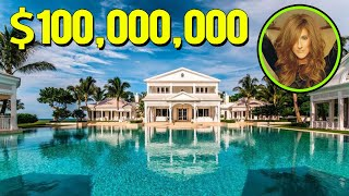 10 Expensive Things Owned By Millionaire Singer Celine Dion (GIVEAWAY un-claimed) 💵 💰 💎