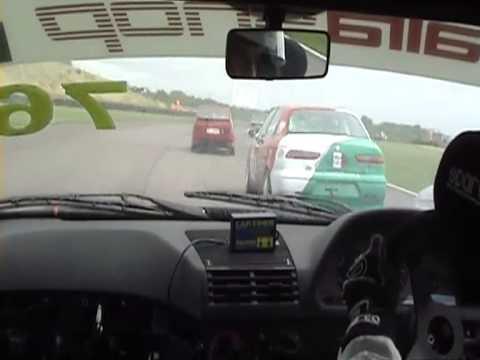 Thruxton 2013 – Race 2 – Will Inglis