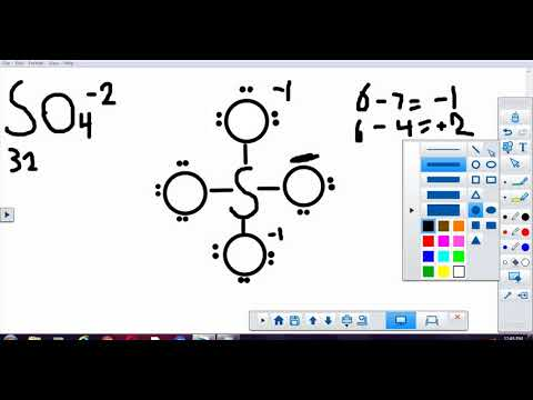 Lewis Structure Of So42 Mp3 Download - NaijaLoyalCo