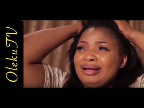 AGBARA OKUNRIN [FULL MOVIE] | Latest Yoruba Movie 2016 Starring Laide Bakare