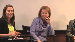 Wesbrook Talks - Influential Women in Business