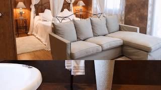 Video del alojamiento El Molí Hotel Rural