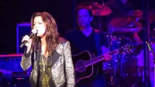 Martina McBride - Rose Garden live @ the Joint - Tulsa OK