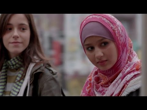 "Meet the director of ""Mariam,"" a powerful film about Muslim identity"