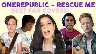 OneRepublic   Rescue Me | Tribute Covers Compilation