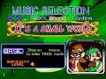 mame Dance Dance Revolution Disney Mix tv Game c 2006 M