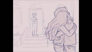 Pinecest (Dipper And Mabel) - Color Of Your Life