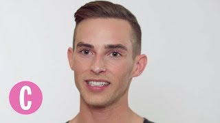 Adam Rippon on Being an Openly Gay Athlete | Cosmopolitan