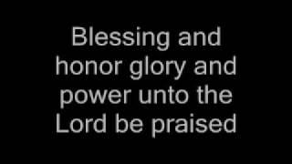 Chris Tomlin - Exalted (Yahweh)