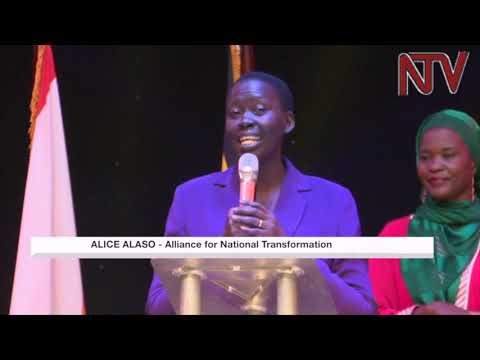 FDC, NRM snub launch of Muntu's Alliance for National Transformation