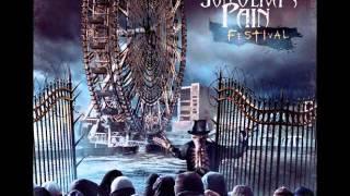 JON OLIVA´S PAIN  - I FEAR YOU