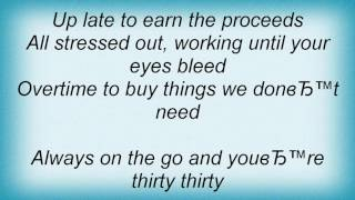 311 - Ebb And Flow Lyrics