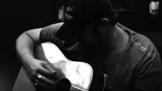 Lee Brice - On My Way Home To You