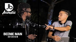 Beenie Man talks Dancehall foundations, Clashes, Bounty Killer, Summer Sizzle, Phones & Forgiveness