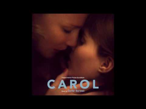 Carter Burwell - Lovers