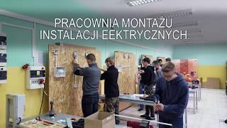 Technik Elektryk - ZS im. Walerego Goetla