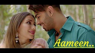 AAMEEN   Karan Sehmbi   Nirmaan   Heli   - YouTube