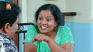 Aliyan vs Aliyan | Comedy Serial | അമ്മാവന്റെ മനംമാറ്റം  | Amrita TV | EP: 426
