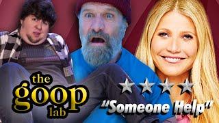Gwyneth Paltrow's: The Goop Lab - JonTron