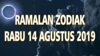 Ramalan Zodiak Rabu 14 Agustus 2019