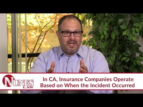 Are You Thinking About Changing Insurance Companies After Filing Your Claim?