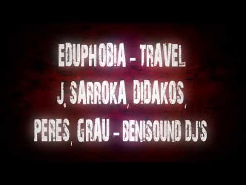 Benisound Festival 2012 - 5è Aniversari Vídeo promocional
