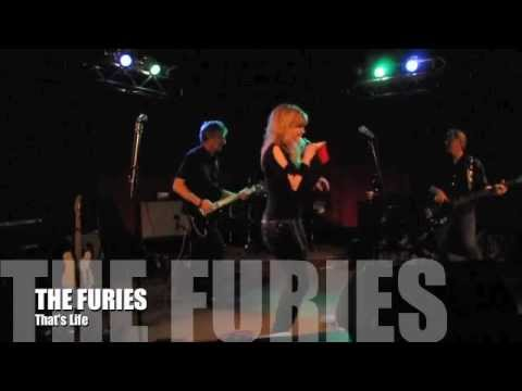 The Furies - That's Life