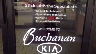 preview picture of video 'Kia Optima - Review - Westminster - Baltimore - Maryland - MD'