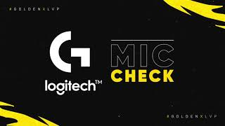 Gran final • Logitech Mic Check - Clausura 2020 | Golden League