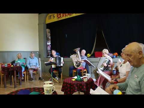 POYNTON GOLDEN MEMORIES GROUP video 5