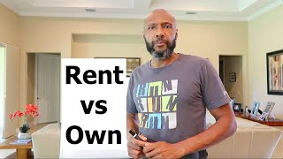 Why Renting Is A Better Investment Than Owning A Home