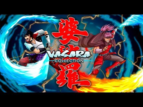 VASARA Collection | Nintendo Switch Release Date Revealed thumbnail