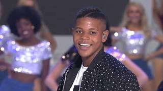 Miss World 2018 | Opening With Donel Mangena