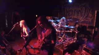Beyond Creation - Coexistence - 8/28/14 The Branx, Portland, OR