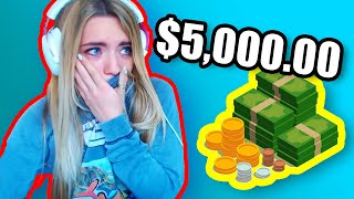 Craziest In-Stream Twitch Donations! Wow.