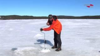 Mora ice expert-pro 130